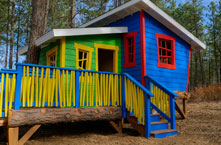 Forest Ridge Playhouse